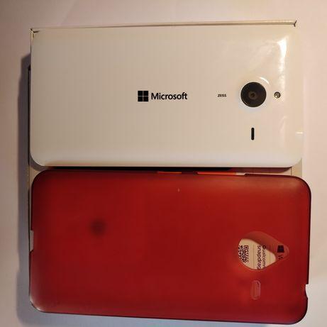 Microsoft Lumia 640 XL (Nokia) Dual Sim. White. Смартфон. Телефон