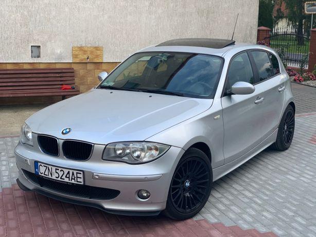 BMW E87 /// 116i 116KM 2005r.