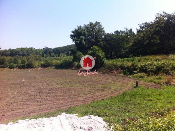 Terreno agrícola, para venda, Vila Nova de Famalicão - Arnoso