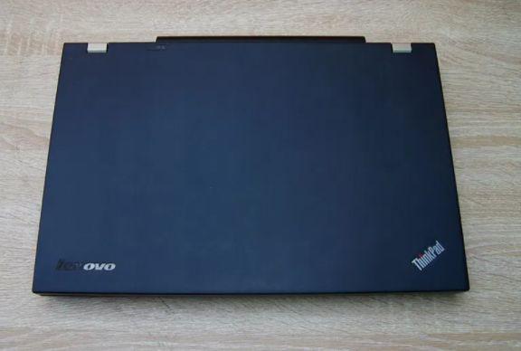 """ThinkPad W530 15,6"""" FHD Nauka/Praca i7 8GB RAM 256GB SSD Quadro"""