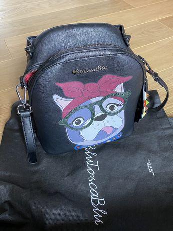 Сумка-рюкзак Tosca Blu, оригинал