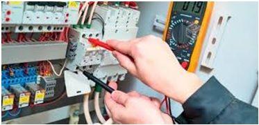 Técnico electricista. Reparações ao domicilio