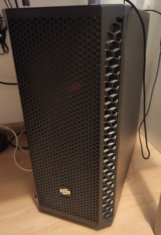PC dla gracza ! AMD Ryzen 5 3500X 4.1 GHz Turbo, Radeon  RX5700XT!