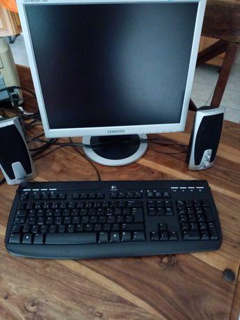 Ecrã Samsung computador