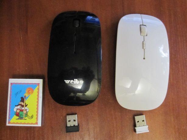 2 беспроводные мышки-2,4 Ghz/под ремонт