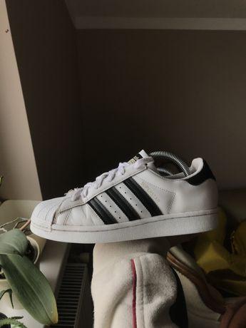 Buty Adidas Superstar R.37 1/3 Tanio!