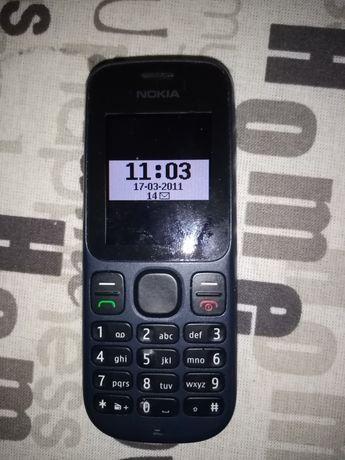 Telemóvel Nokia 100RH 130