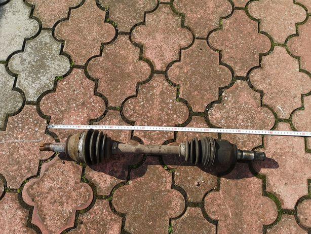 Półoś Fiat Stilo kurtka 670mm
