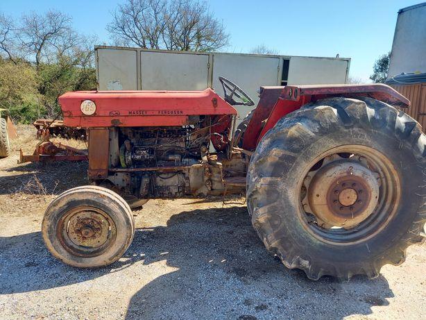 Tractor Massey fergunson 165