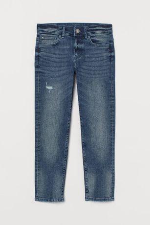 H&M джеггинсы, джинсы НМ для подростка 14+