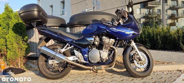 Suzuki Bandit Bandit S - Bixenon - Sprawny i cały czas w użytkowaniu