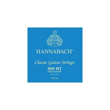 Struny do gitary klasycznej Hannabach 800HT