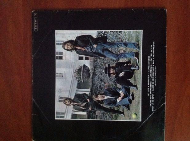 Album ,,hey jude,, The Beatles -winyl