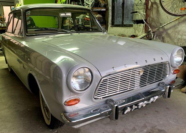 Ford Taunus 12m P4
