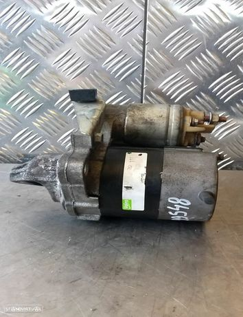 Motor De Arranque Toyota Aygo (_B1_)