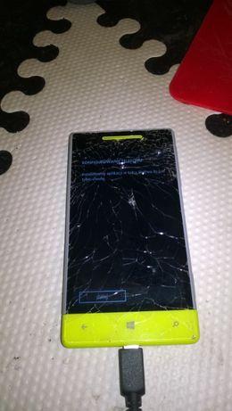 HTC 8S 4 GB Pęknięty Dotyk