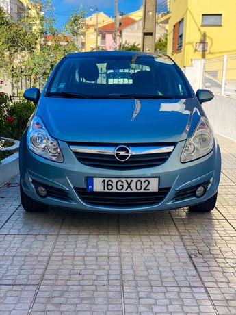 Opel Corsa 1.3 Cdti - EcoFlex
