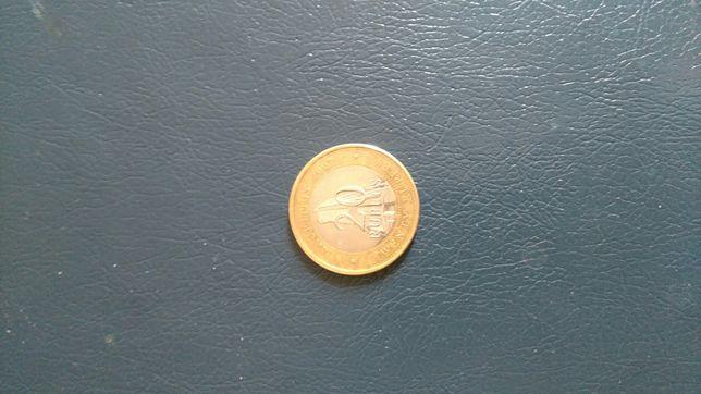 Продам индийские 20 рупи