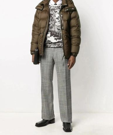 Продам чоловічу  куртку Tom Ford Brunello Cuccineli чоловічий пуховик