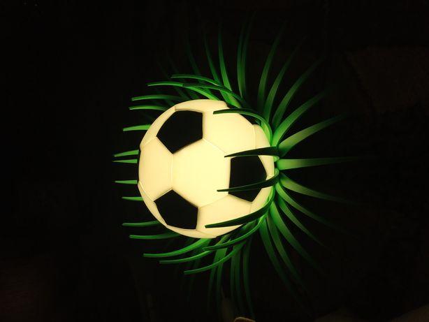 Мяч светильник