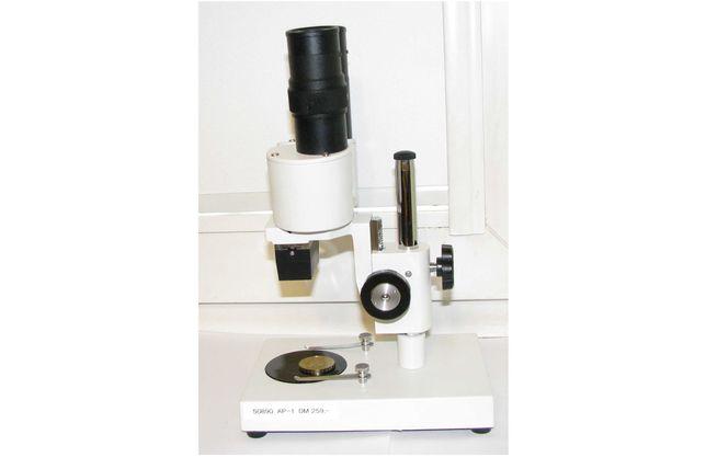 Mikroskop NOVEX stereoskopowy stereo