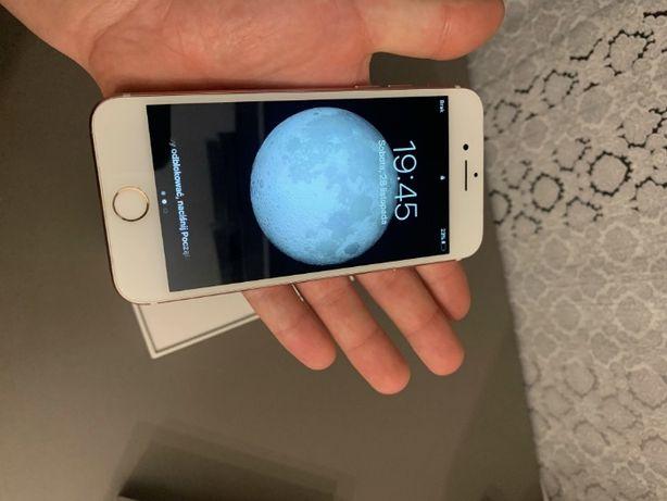 Iphone 7 rose ładny 32gb
