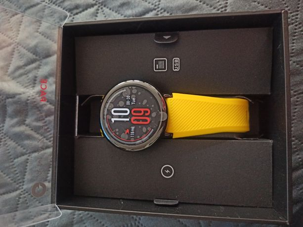 Smartwatch Amazfit pace Gps