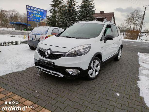 Renault Scenic Xmod Bose 1.6 Dci Bezwypadek Full Opcja