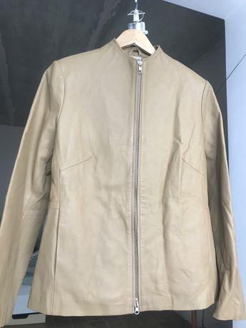 Куртка натуральная кожа ( 46-48)
