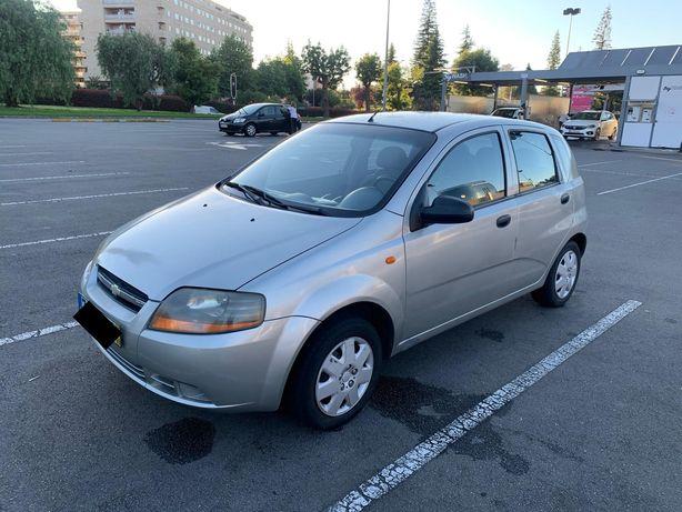 Chevrolet Kalos 1.2 SE 2005