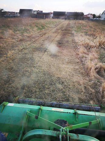 Mulczowanie,czyszczenie koszenie traw