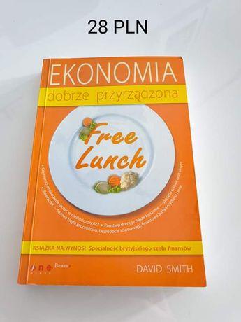 Ekonomia dobrze przyrządzona Free lunch