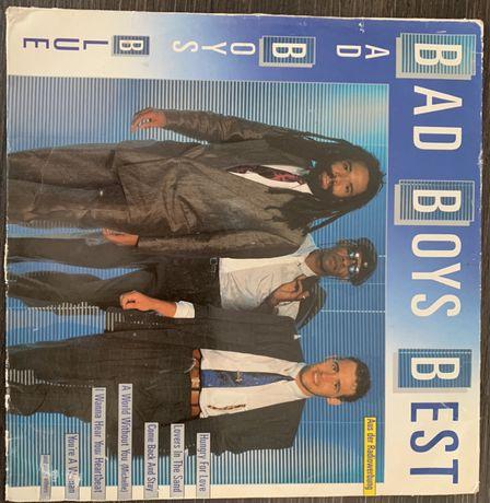 "BAD BOYS BLUE ""Best"" Winyl"