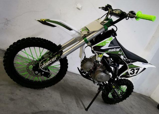 Malcor 125cc xlz