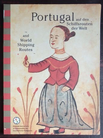 portugal and word shipping routes / catarina madeira