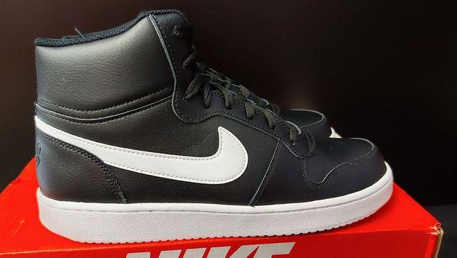 Buty męskie Nike Ebernon Mid rozmiar 44,5 Nowe