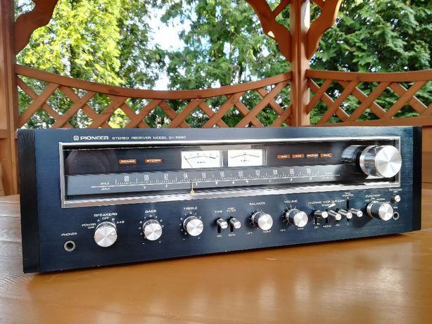 Pioneer SX 5560 Black Edition Amplituner Stereo