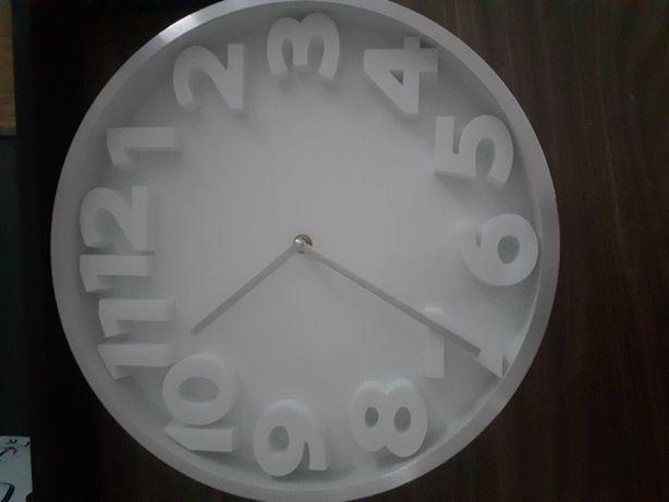 Zegar z Home&You + dozownik na mydło