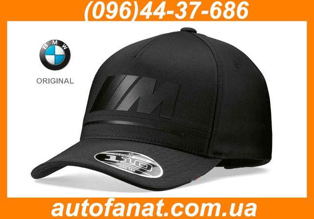 Кепка BMW M Оригинальная бейсболка bmw кепка бмв черная Подарок