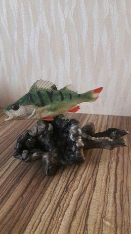 Сувенір з риби .