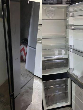 Холодильник з морозилкою бу Київ Склад Техніки з Європи гарантія