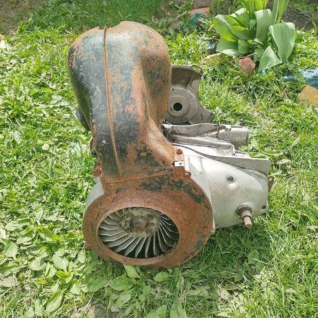 Двигатель СМЗ(инвалидка,моргуновка)