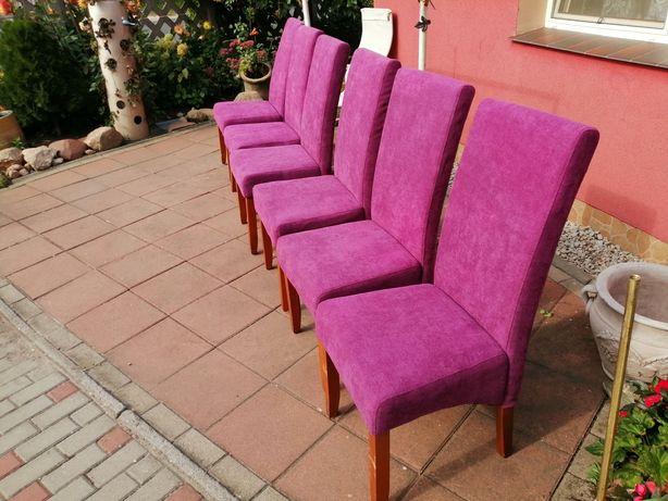 Krzesła 6szt