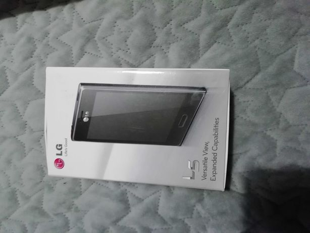 Telefon LG L5 Swift