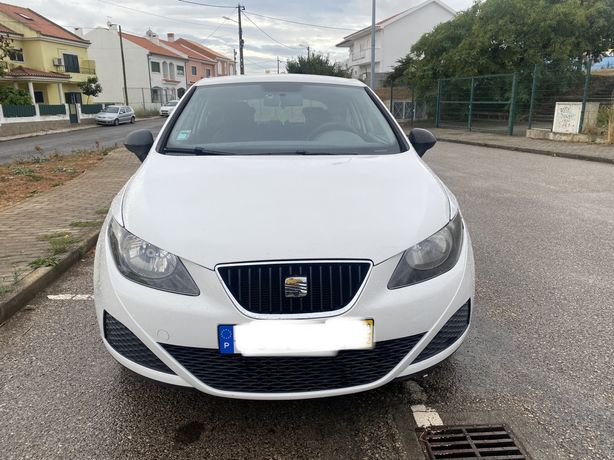 Seat Ibiza 1.2 75cv