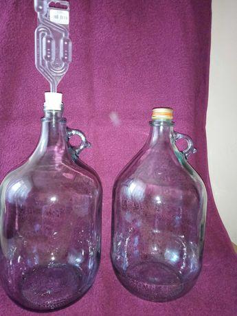 Dymionek na wino 5 litrowy