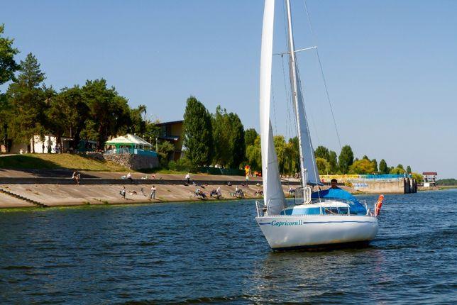 Яхта вітрильна / яхта парусная Bellona 23 (Швеція)