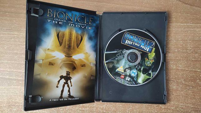 LEGO Bionicle 2: Legends of Metru Nui