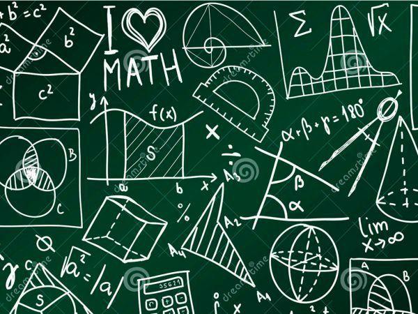 Explicações de Matemática presencial/ online