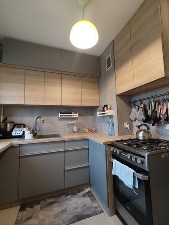 Mieszkanie 2-pokojowe 39m²